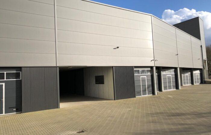 Dordrecht, Kerkeplaat 2
