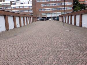 Dordrecht, van Neurenburgpad